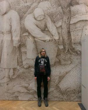 #bruegelinvienna #bruegelonceinalifetime #bruegel
