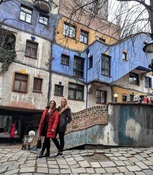 Hundertwasser House ✨