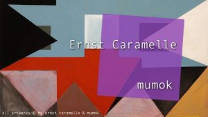 [NEW VID ONLINE] Ernst Caramelle at mumok museum #art #Vienna #mumok #ernstcaramelle @mumok_vienna
