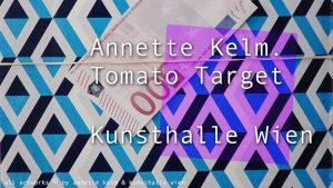 [NEUER CLIP ONLINE] Annette Kelm in der Kunsthalle Wien #Kunst #Wien # Fotografie #Photographie