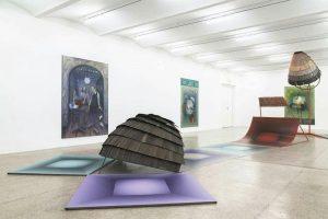 #annespeier #secession #viennaart #artmessenger #contemporaryart #art #contemporaryartist #newart #artist #arte #artfollow #artsy #artnet ...