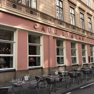 OMG!!!! 존맛탱!!!!!🤯 #CaféDiglas #비엔나 #카페