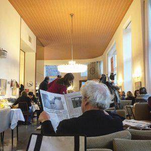 In Café Prückel #vienna #wien #prückel