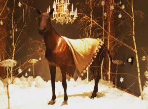 #grandferdinand #vienna #austria #nofilter #horse #xmas #christmasinvienna #instadaily #picoftheday #photography #loveit #weihnachten #noel #snow #holynight #advent