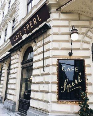 Vienna 🌹