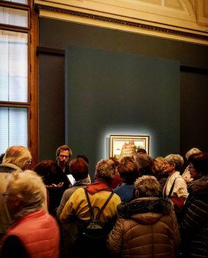 Babel? What Babel? #wat #qué #kesketudis #watte #bruegel #towerofbabel #boymansvanbeuningen #rotterdam #kunsthistorischesmuseum #wien #visitrotterdam #visitvienna #visitbabel #klaptvloms...