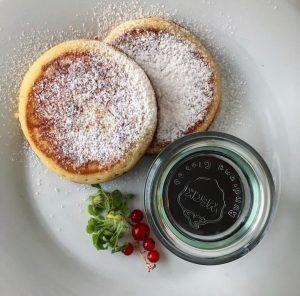 #pancakes #breakfastideas