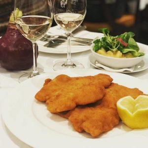 Fine Dining Week 4/7 🍴 Leckere Anzeige in Anmarsch! Heute stellen wir euch ...