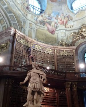 #vienna #wien #visitvienna #ststephenscathedral #church #cattedrale #vienna #santostefano #amazing #picoftheday #bestoftheday #photography #photooftheday #travel #mytravel #holiday #wonderlustvienna...