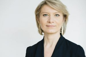 Johanna Chromik is the new Artistic Director of viennacontemporary art  fair viennacontemporary is ...