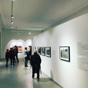 WIM WENDERS RETROSPECTIVE @filmarchivaustria #artblog #vienna #wimwendersphotographs METRO Kinokulturhaus
