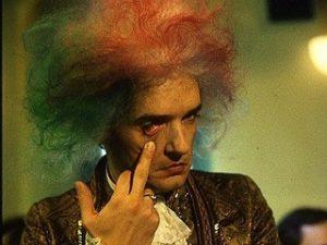 Falco Rock me Amadeus 1985!😍😍😍 • • #falco #falcoforever #wien #österreich #vienna #austria ...