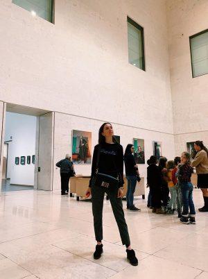 Leopold museum 🤩 сделала подборку работ в стиле «рамочка имеет значение» 🤪 и была удивлена работами Климта...