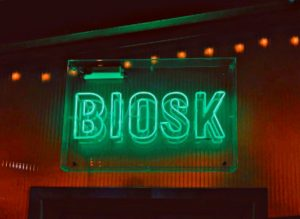 Just give me a good drink & I'm absolutely happy 🍹 #biosk #lights #photography #comingsround #drinks #food...