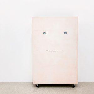 #mumok #mumokwien #ernstcaramelle #faces #viennamuseum