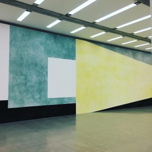 Ernst Caramelle @mumok_vienna #artblog #numok #caramelle