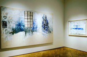 #fbf - exhibition Jakob Kirchmayr's