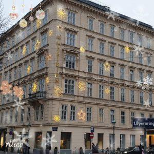 Love the night lamp 😘 #lemeridienvienna #vienna #austria #lemeridien #heindl