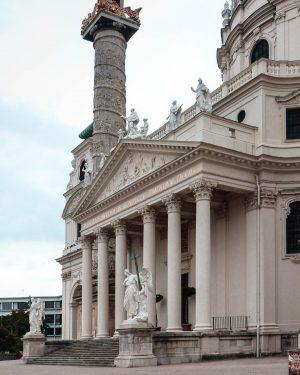 Ein Teilchen Roms in Wien 😍🤩