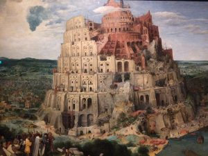 A once in a lifetime opportunity: #bruegel exhibition in Vienna 😍 The last ...