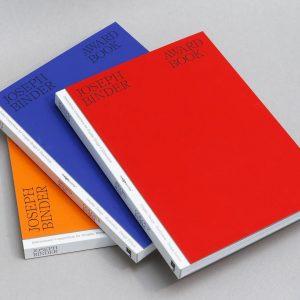 Begleitend zur Ausstellung im #designforumwien: Das AWARD BOOK mit allen ausgezeichneten Projekten ⛳️ ...