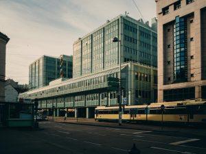 TU Wien. #Wien #Vienna #tuwien #vienna_city #viennablogger #vienna_austria #wienliebe #wienerlinien #wanderlust #travelvienna #lightroom ...