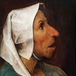 Брейгель - до 13 января в Музее истории искусств, Вена / Breugel - till January 13 in...
