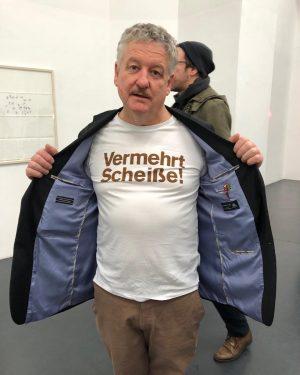 #juliusdeutschbauer #dieantwort Eschenbachgasse