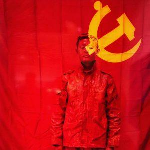 Chinese Whispers - grandiose Ausstellung #contemporaryart aus China 🇨🇳 im @mak_vienna #chinesewhispers @aiweiwei_studio #siggcollection #art #kunst #museum...