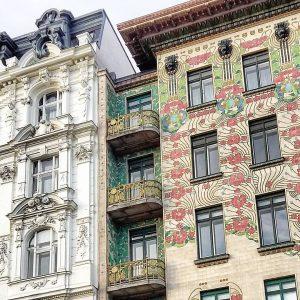 Austria Vienna 1060 Mariahilf Linke Wienzeile