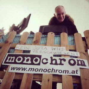 Franz Ablinger. monochrom