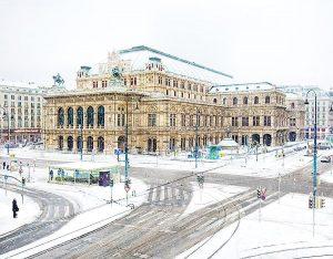 Staatsoper #staatsoper #oper #opera #wien #vienna #welovevienna #österreich #austria #viennalove #wienliebe #viennablogger #wienblogger #discovervienna #visitvienna #viennanow #igersvienna...