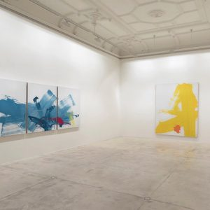 ZHANG WEI - Current solo exhibition until March, 2, 2019 With the ZHANG ...