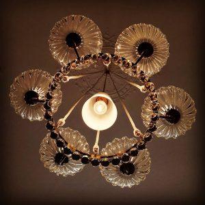 Let there be beautiful lights 🙌 #alimentariwien in @dastriest #instawalk with #igersaustria @alimentari_wien @igersaustria.at #lampe #lamp #lüster...
