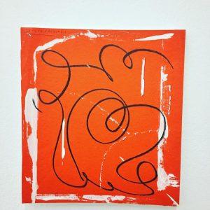 Ernst Caramelle UNTITLED #artblog #caramelle #mumok