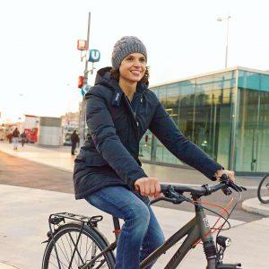 Wir wünschen euch einen schönen Tag! 😊🚲 #fahrradwien #igersvienna #lovecycling Foto: Stephan Doleschal