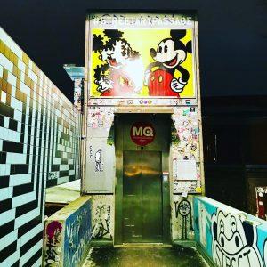 #streetart #mq #mumok #vienna