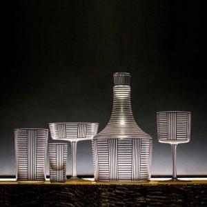 #Repost @galerie46.online ・・・ Lobmeyr @lobmeyr — старейшая австрийская фабрика, которая производит изделия из стекла и хрусталя уже...