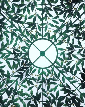 The Secession's home is one of the best-known works of art nouveau in the world. Visible from...