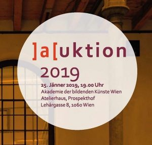 This important matter is happening tonight in the context of #rundgang2019: Akademie der ...