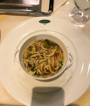 ✨classic Frittaten-Soup 🍵 🇦🇹✨
