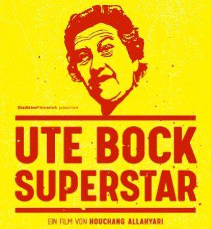 Aktuell bei uns im Stadtkino Wien: UTE BOCK SUPERSTAR! Termine findest du auf ...
