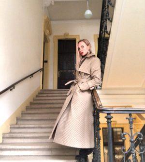 После посещения квартиры Зигмунда Фрейда, и узнав о его жизни и трудах много нового, что-то во мне...