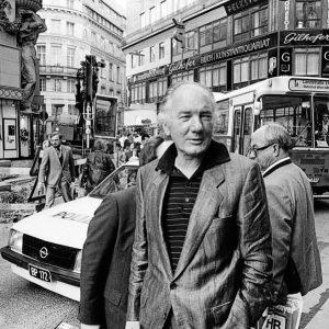 Sono passati 30 anni dalla morte di Thomas Bernhard. La sua opera, pubblicata da @adelphiedizioni in Italia,...