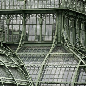 Visiting Schönbrunn you can't miss the beautiful Palmenhaus, a large greenhouse featuring plants from around the world....