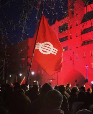 Niemals vergessen! #12feb1934 Karl Marx-Hof