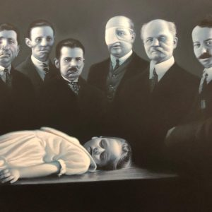 #Wien #albertina #oilpainting #artwork #art #gottfriedhelnwein #popart #design #industriedesign #comicart #designart #realart #fotoshoot ...