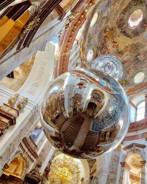 #karlskirche #wien #vienna #österreich #austria