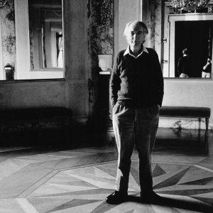 Der große Skandalautor und Übertreibungskünstler Thomas Bernhard starb vor genau 30 Jahren in seiner Gmunder Wohnung. Die...