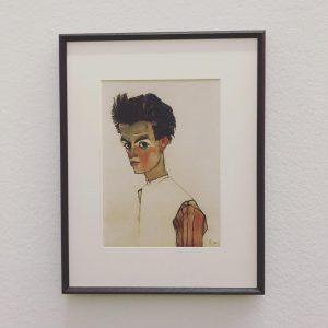 #egonautoportrait